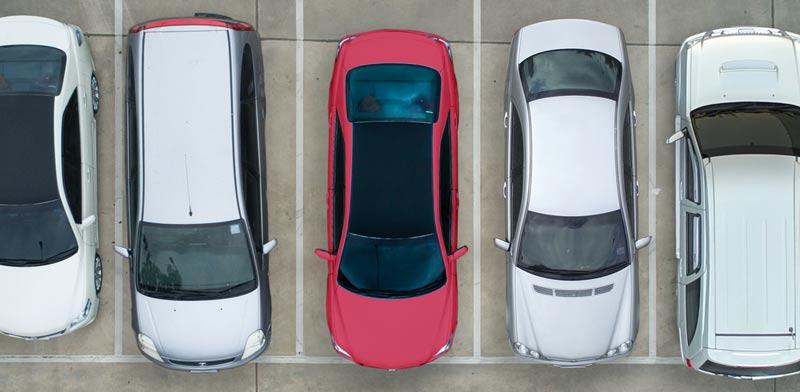 כיצד התחדשות עירונית תעזור לפתור את בעיית החניה בתל אביב / צילום:  Shutterstock/ א.ס.א.פ קרייטיב