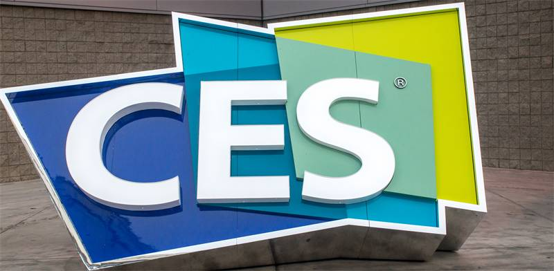 CES Photo: Shutterstock