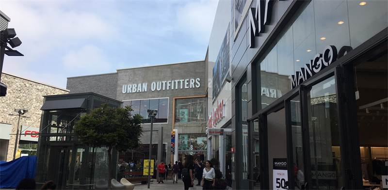 Urban Outfitters Photo: PR
