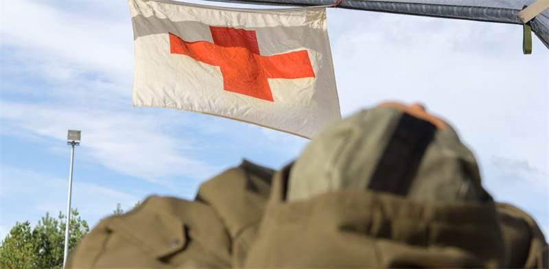 מרפאה צבאית / צילום: שאטרסטוק