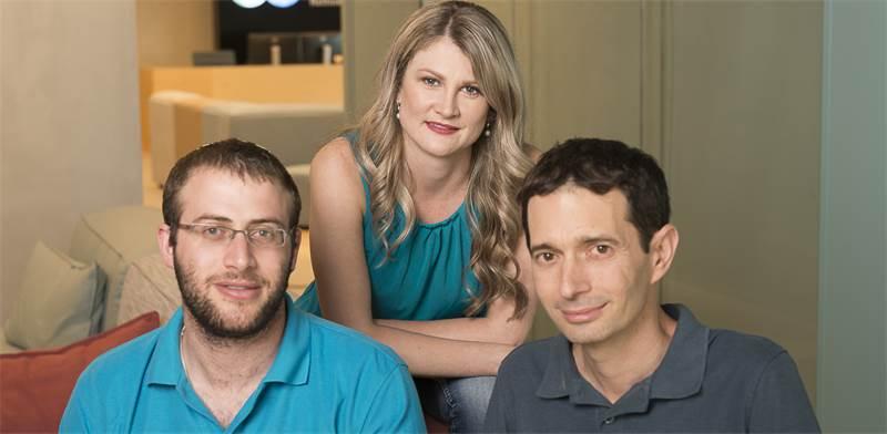Claroty founders