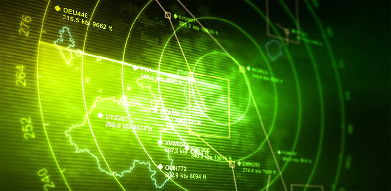 Radar Photo: Shutterstock