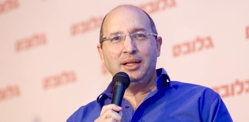 Avi Nissenkorn Photo: Shlomi Yosef
