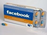 התמכרות לפייסבוק / מתוך: צילום מסך
