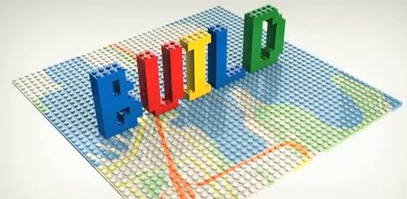 גוגל Build/ מתוך Youtube