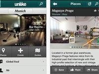 אפליקציה להמלצות בתחום התיירות / מתוך: צילום מסך אפסטור