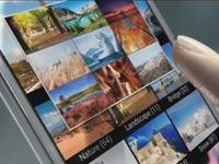 קמפיין השקה לגלקסי S4 / מתוך: צילום מסך יוטיוב