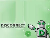 תוסף לדפדפנים Disconnect Search \ מתוך: צילום מסך פייסבוק
