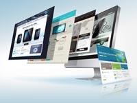 עמוד נחיתה, אינטרנט / מתוך: Shutterstock