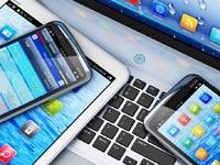 סמארטפונים, מכשירי סלולר / מתוך: שאטרסטוק