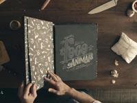 ספר הברביקיו / מתוך: צילום מסך יוטיוב