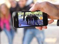 אפליקציית Horizon לאייפון / מתוך: צילום מסך יוטיוב