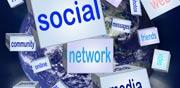 רשתות  חברתיות, אינטרנט, רשת חברתית / מתוך: שאטרסטוק