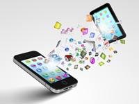 אפליקציות, אפליקציה, סמארטפון / מתוך: שאטרסטוק