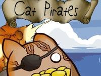 Cat Pirates/ צילום מסך