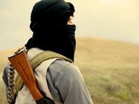 מחבל, ג'יהאד, טרור \ מתוך: Shutterstock