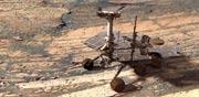 רכב המחקר במאדים/ צילום:: gizmodo