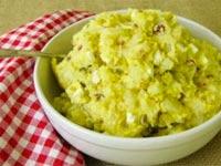 סלט תפוחי אדמה / צילום מסך מתוך: huffingtonpost.com