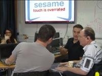 חברת sesame / צילום: מתוך סרטון חברת sesame