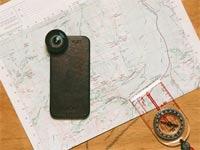 עדשות מצלמה לסמארטפון \ מתוך: צילום מסך קיקסטארטר