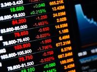 שוק ההון, בורסה, מניות, השקעה / מתוך: שאטרסטוק