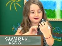 ילדים רואים ווקמן בפעם הראשונה בחייהם / מתוך: צילום מסך יוטיוב