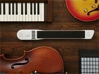 קמפיין גיוס כלי מוזיקלי / מתוך: קיקסטארטר