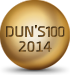 Shibolet & Co. In Duns 100 Ranking