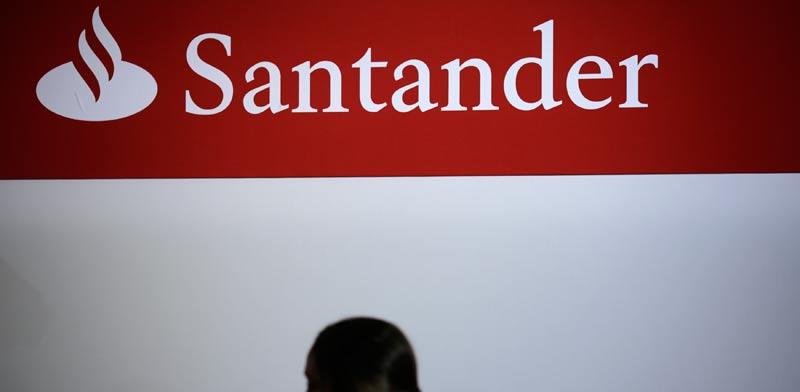 santander seeks israeli startup investments