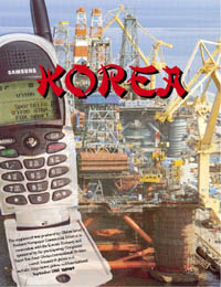 A profile of  the Korean Economy