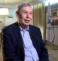 תמיר פרדו, ראש המוסד לשעבר / צילום: יחצ