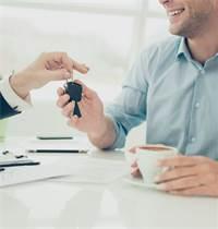 רכישת דירה / צילום: Shutterstock