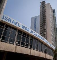 בורסת היהלומים הישראלית ברמת-גן / צילום: שאטרסטוק