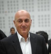 יעקב לוקסנבורג / צילום: גיזי