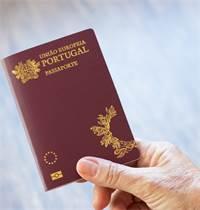 אזרחי פורטוגל נהנים מהטבות המוקנות למדינות האיחוד האירופי / צילום: Shutterstock/א.ס.א.פ קרייטיב