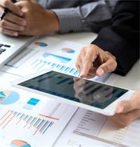 """הלוואות P2P (חברתיות). בארה""""ב השוק מפותח/צילום: Shutterstock/א.ס.א.פ קרייטיב"""