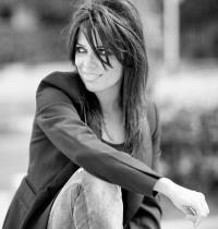 יסמין לוי/  צילום: כפיר זיו