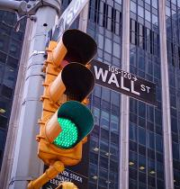 וול סטריט, ניו יורק / צילום: Shutterstock