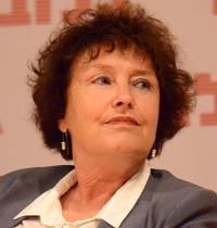 פרופ' קרנית פלוג, נגידת בנק ישראל 2018-2013 / צילום: איל יצהר, גלובס