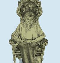 הטלנובלה של גזונדהייט / איור: גיל ג'יבלי