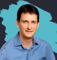 """אורן שובל מייסד שותף ומנהל מרכז הפיתוח של Via / צילום: יח""""צ"""