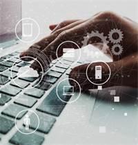 תוכנות ארגוניות. ניתן לתמוך בהן באמצעות צד ג' / צילום: Shutterstock/א.ס.א.פ קרייטיב