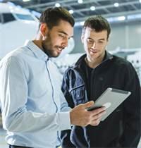 אבטחת מידע במכשירים חכמים דורשת מדיניות ברורה בארגון / צילום: Shutterstock/א.ס.א.פ קרייטיב