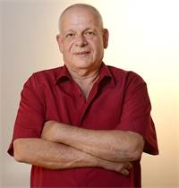 """עמוס רוטנברג, משקיע נדל""""ן בגרמניה, הונגריה וישראל / צילום: איל יצהר, גלובס"""