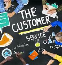 כמעט כל גוף מסחרי גדול משקיע משאבים במדידת חוויית הלקוח / צילום: Shutterstock/א.ס.א.פ קרייטיב