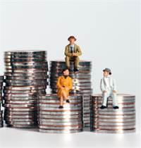 פערי שכר / צילום: שאטרסטוק