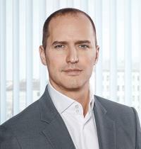 חגי הרטמן, SAP / צילום: ורנר שטרייטפלדר