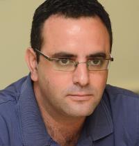 אייל אלחיאני, מייסד טריא. / צילום: איל יצהר, גלובס