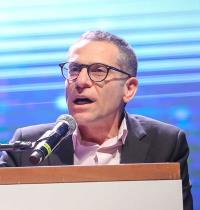 ערן יעקב, רשות המסים / צילום: שלומי יוסף, גלובס