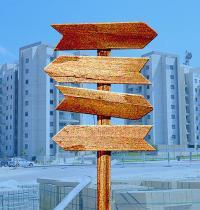 שני תרחישים לבעלי המשכנתאות / אילוסטרציה: shutterstock, שאטרסטוק